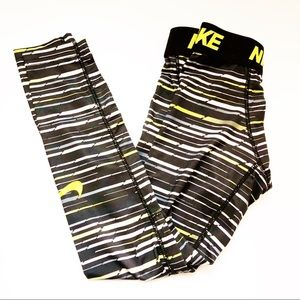 {EUC} Boy's Compression Dri-Fit Pants